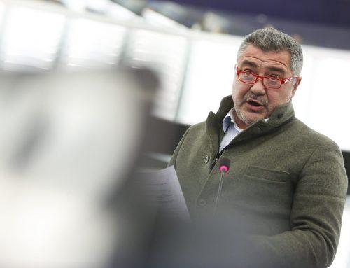 Ue: Fiocchi (Fdi), 'destinare fondi europei anche a prevenzione dissesto idrogeologico'