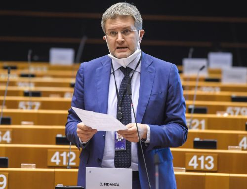 EUROPA SENZ'ANIMA, VON DER LEYEN NON DIFENDE LIBERTA' RELIGIOSA