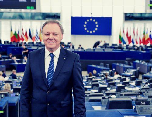 Ue, Berlato (FdI-Ecr): un altro passo in Europa per fermare il nutri-score