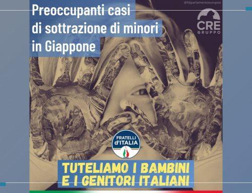 Tutelare i diritti dei genitori Italiani in Giappone
