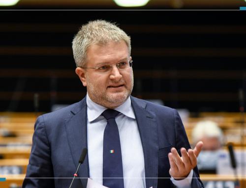 """Futuro Ue, Fidanza (Ecr): """"Un super Stato burocratico non è in grado di dare risposte ai cittadini"""""""