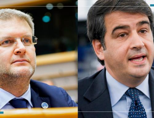 Fidanza e Fitto: la colpa dei ritardi del Recovery fund è della sinistra Ue, non di Polonia e Ungheria