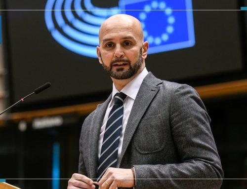 """SUPER LEGA DI CALCIO, INTERROGAZIONE UE DI FDI-ECR: """"DERIVA GLOBALISTA, SPORT TRADITO IN NOME DI INTERESSI ECONOMICI """""""