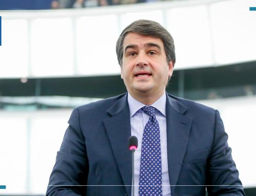 VACCINI, FITTO (FDI-ECR): DA COMMISSIONE UE SOLO BUONI PROPOSITI E POCO ALTRO