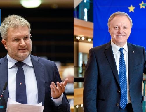 Trasporti: FdI-Ecr, Governo si faccia sentire con Austria e Ue