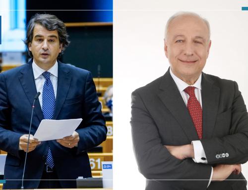 FITTO-STANCANELLI (FDI-ECR), 'INTERROGAZIONE SU BLOCCO INCENTIVI ALL'OCCUPAZIONE'