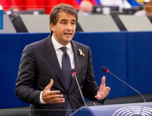 Ue, Fitto (Ecr-FdI): Su politiche migratorie deve cambiare approccio