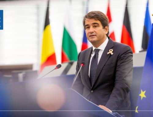 Fitto (FdI), modificare Patto di Stabilita'