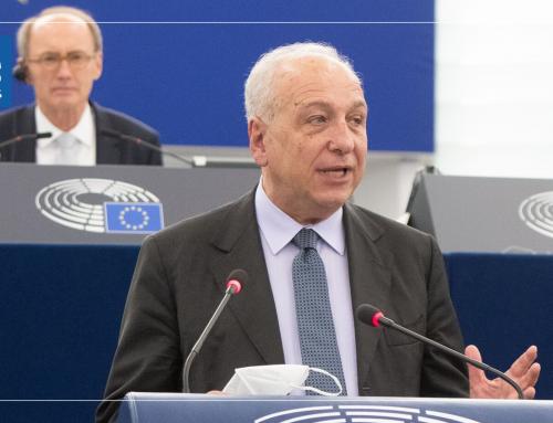 Ue-Pesca, Stancanelli (FdI-Ecr): soddisfatto approvazione mia relazione su gestione stock ittici nel Mediterraneo