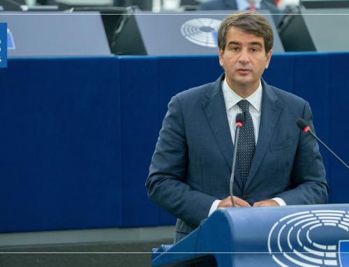Ue, Fitto (FdI-Ecr): dibattito surreale con obiettivo di colpire primo partito d'Italia