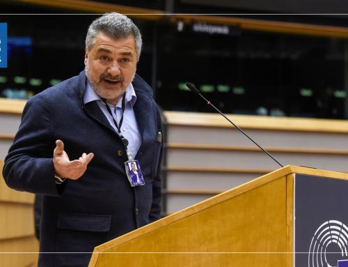UE: FIOCCHI (FDI-ECR), 'BENE VOTO CONTRARIO SU RISOLUZIONE ANTI-MICROBICI'